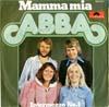 Cover: Abba - Abba / Mamma Mia / Intermezzo No. 1
