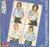 Cover: Abba - Abba / The Winner Takes It All / Elaine
