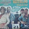 Cover: Abba - Abba / Waterloo / Watch Out