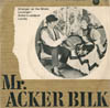 Cover: Mr. Acker Bilk - Mr. Acker Bilk / Mr. Acker Bilk (EP)