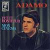 Cover: Adamo - Adamo / Petite Bonheur / Mon Cinema