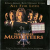 Cover: Adams, Bryan, Rod Stewart & Sting - All For Love (Album Version) / All For Love (Instrumental)