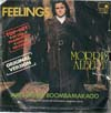 Cover: Albert, Morris - Feelings / Ways of Fire - Boombamakaoo