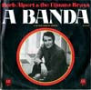 Cover: Herb Alpert & Tijuana Brass - A Banda / Miss Frenchy Brown