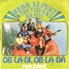 Cover: Herb Alpert & Tijuana Brass - Herb Alpert & Tijuana Brass / Ob-La-Di Ob-La-Da / Marjorine