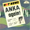 Cover: Paul Anka - Paul Anka / Anka Again (EP)