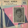 Cover: Paul Anka - I Love You Baby / Tell Me That You Love Me
