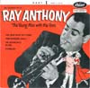 Cover: Ray Anthony - The Young Man With The Horn  Part 1 (EP)
