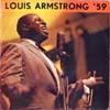 Cover: Louis Armstrong - Louis Armstrong ´59 (EP)