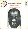 Cover: Louis Armstrong - Hello Dolly /  A Lot Of Living To Do