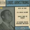 Cover: Louis Armstrong - Louis Armstrong Vol. 1 (EP)