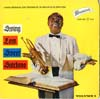 Cover: Louis Armstrong - Swing Low Sweet Satchmo (EP)