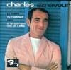 Cover: Charles Aznavour - Charles Aznavour / Charles Aznavour (EP)