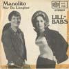 Cover: Lil Babs (Lill-Babs) - Lil Babs (Lill-Babs) / Manolito / Nar Du Langtar