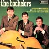 Cover: The Bachelors - The Bachelors