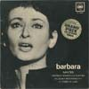 Cover: Barbara (F) - Barbara (F) / Barbara (EP)