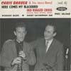 Cover: Barber, Chris - Chris Barber & His Jazzband Vol. 6 (EP)