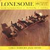Cover: Chris Barber - Lonsome (EP)
