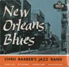 Cover: Chris Barber - New Orleans Blues (EP)