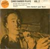 Cover: Chris Barber - Chris Barber Plays Vol. 2 (EP)