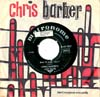 Cover: Chris Barber - Chris Barber / Sheik of Araby Part I + II