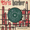 Cover: Chris Barber - Chris Barber / Sing On / Goin To Town