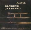 Cover: Chris Barber - Chris Barbers Jazzband (EP)