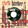 Cover: Chris Barber - Chris Barber / Sweet Georgia Brown / Sweet Sue