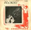 Cover: Chris Barber - Chris Barber / Tiger Rag / Precious Lord Lead Me On