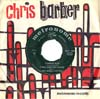 Cover: Chris Barber - Chris Barber / Tuxedo Rag /Brown Skin Mama
