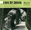 Cover: Count Basie - Blues By Basie (EP)