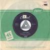 "Cover: Lex Baxter - Lex Baxter / I Love Paris / Gigi (aus ""Can Can"")"