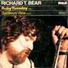 Cover: Richard T. Bear - Richard T. Bear / Ruby Tuesday (with Kathy Ingraham) / Birdseye View