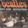 Cover: Beatles, The - Hey Jude / Revolution