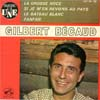 Cover: Gilbert Becaud - Gilbert Becaud (EP)