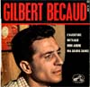 Cover: Becaud, Gilbert - Gilbert Becaud (EP)