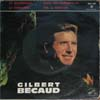 Cover: Gilbert Becaud - Et Maintenant EP