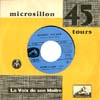 Cover: Gilbert Becaud - Gilbert Becaud / Mourir a Capri / T´es venu de loin