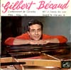 Cover: Gilbert Becaud - Gilbert Becaud / Gilbert Becaud (EP)