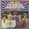 Cover: The Bee Gees - The Bee Gees / Ive Gotta Get A Message To you / Kitty Can