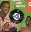 Cover: Harry Belafonte - Harry Belafonte / Banana Boat (Day-O) / Star-0