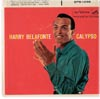 Cover: Harry Belafonte - Calypso (EP)