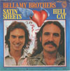 Cover: The Bellamy Brothers - The Bellamy Brothers / Satin Sheets /  Hell Cat