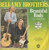 Cover: The Bellamy Brothers - The Bellamy Brothers / Beautiful Body / Make Me Over