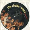 Cover: belle stars - Blame /The Clapping Song  (Picture Disc)