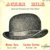 Cover: Mr. Acker Bilk - Mr. Acker Bilk / Acker Bilk (EP)
