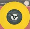 Cover: Mr. Acker Bilk - Mr. Acker Bilk / Creole Jazz / Stars and Stripes (Yellow Vinyl)