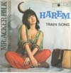 Cover: Mr. Acker Bilk - Harem /Train Song