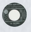 Cover: Mr. Acker Bilk - Mr. Acker Bilk / La Paloma / Quizas quizas