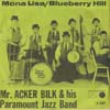 Cover: Mr. Acker Bilk - Mona Lisa / Blueberry Hill